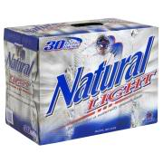 Beer-natural-lite
