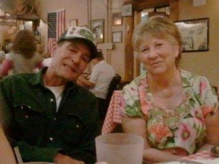 Dad and Mom at Clark's 2